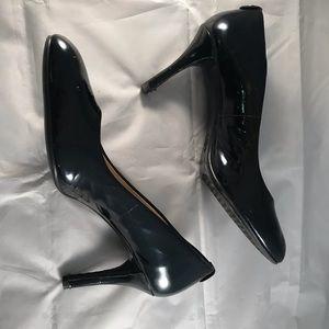 Michael Kors Shoes - Michael Kors Black Pumps Size 7.5